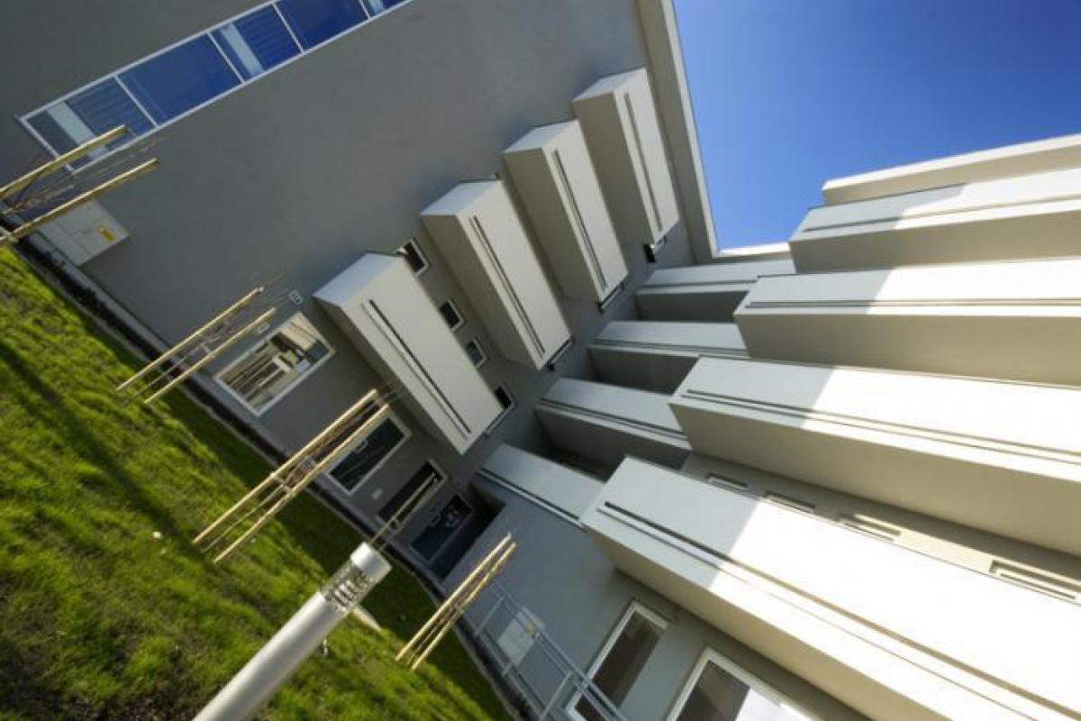 Bolka 15 - Triangulum - inwestycja wyprzedana - Poznań, Winogrady, ul. Bolka 15, TRUST S.A. - zdjęcie 8
