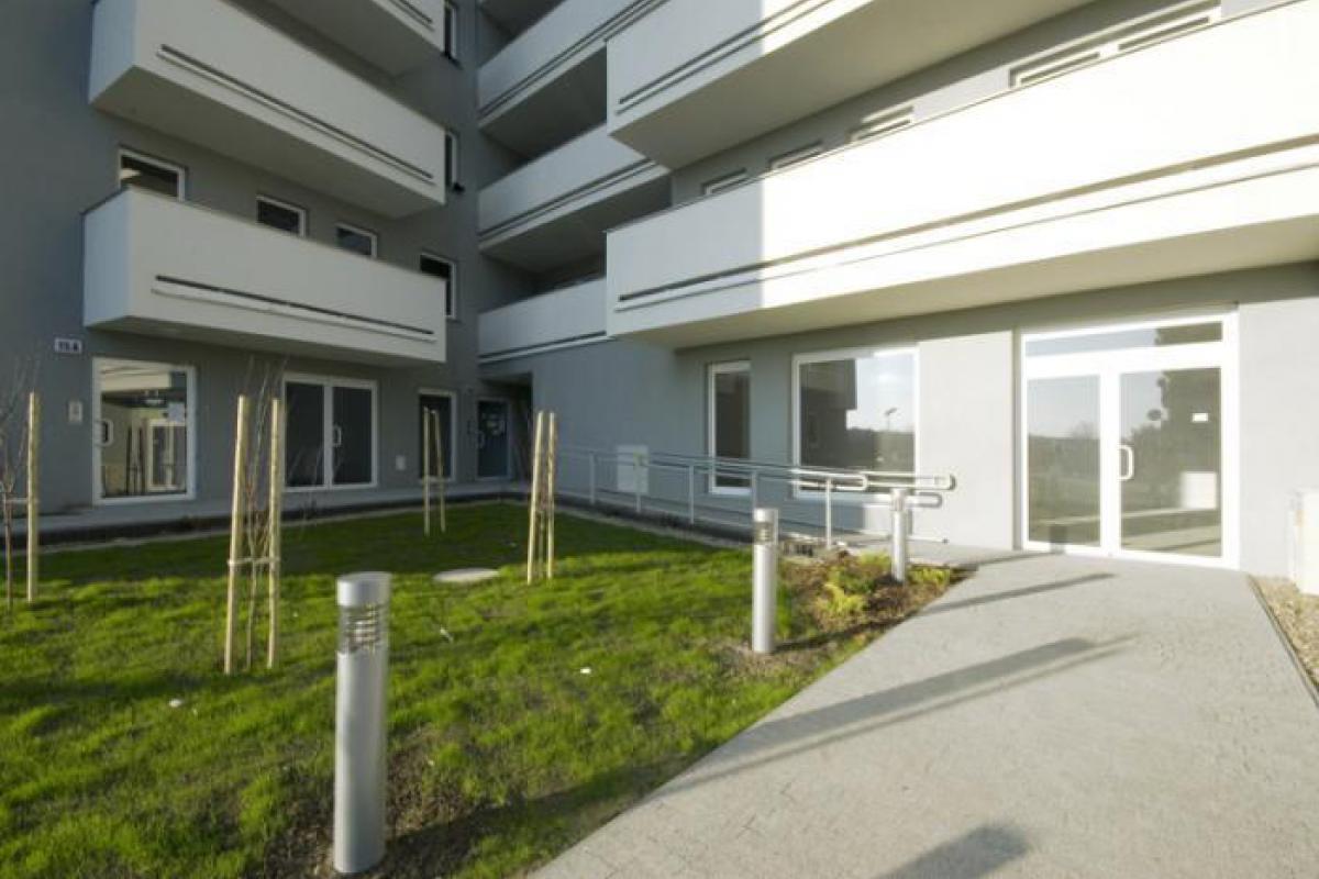Bolka 15 - Triangulum - inwestycja wyprzedana - Poznań, Winogrady, ul. Bolka 15, TRUST S.A. - zdjęcie 9