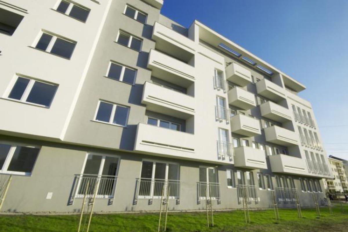 Bolka 15 - Triangulum - inwestycja wyprzedana - Poznań, Winogrady, ul. Bolka 15, TRUST S.A. - zdjęcie 14
