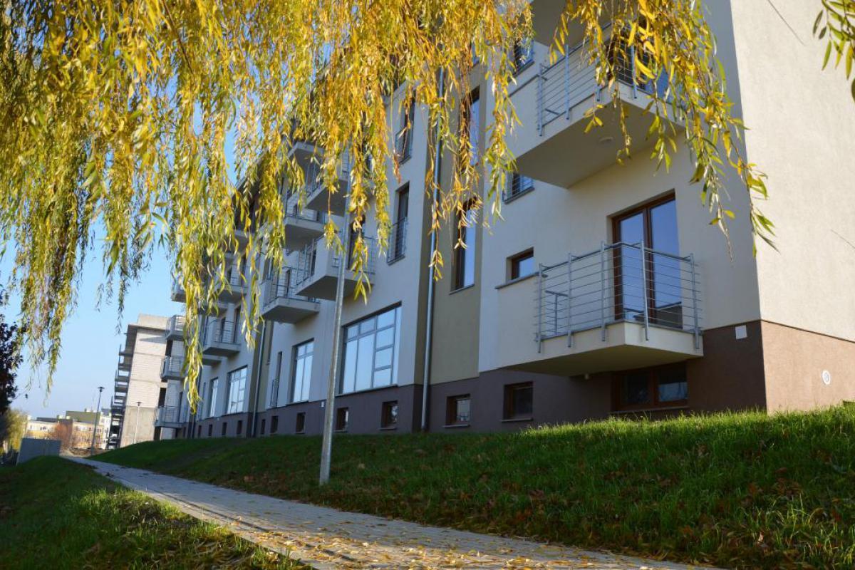 Panorama Ślężańska - Sobótka, SANBET FABRYKA BETONU W., S. Piotrowscy Sp. J. - zdjęcie 3