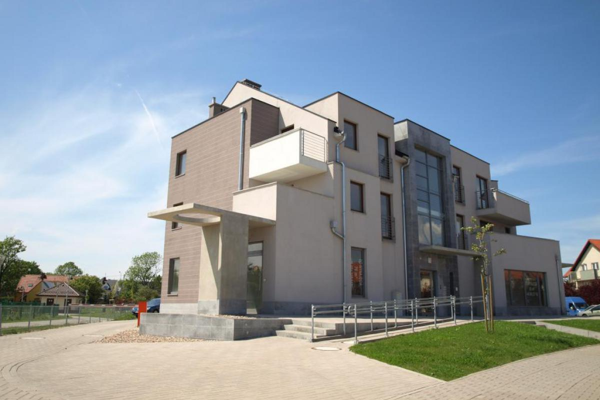 Konwaliowe Zacisze - Bielany Wrocławskie, ul. Konwaliowa, SANBET FABRYKA BETONU W., S. Piotrowscy Sp. J. - zdjęcie 2