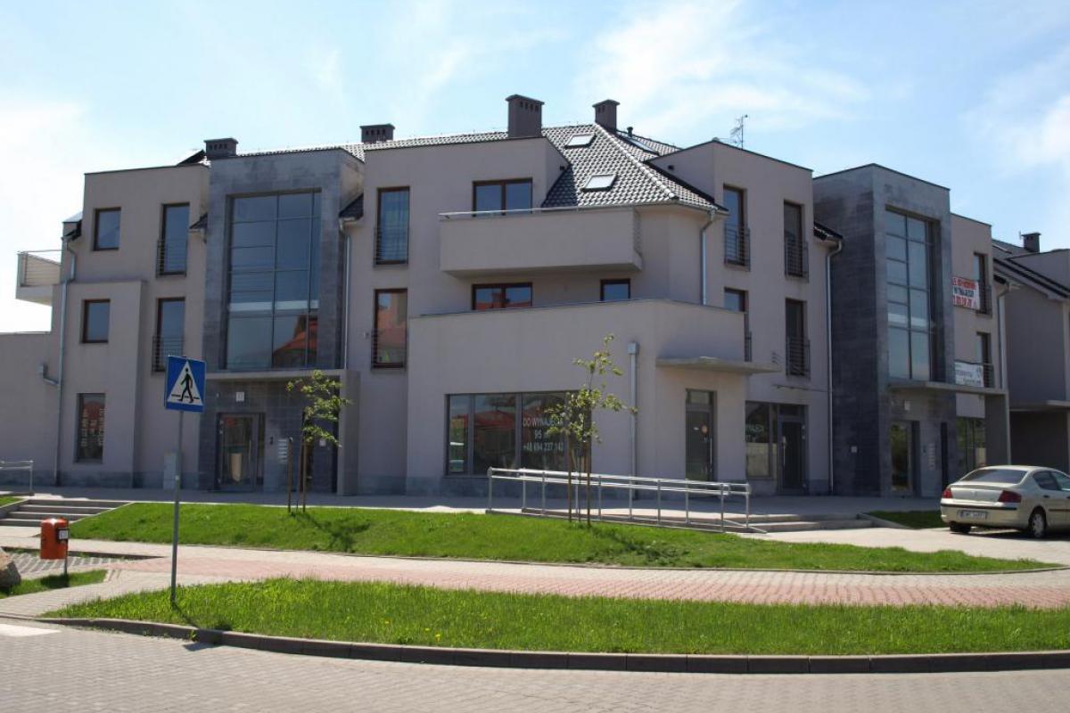 Konwaliowe Zacisze - Bielany Wrocławskie, ul. Konwaliowa, SANBET FABRYKA BETONU W., S. Piotrowscy Sp. J. - zdjęcie 5