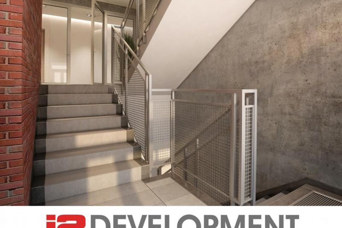 Royal Apartments - Wrocław, ul. Śrutowa 8, i2 Development ...