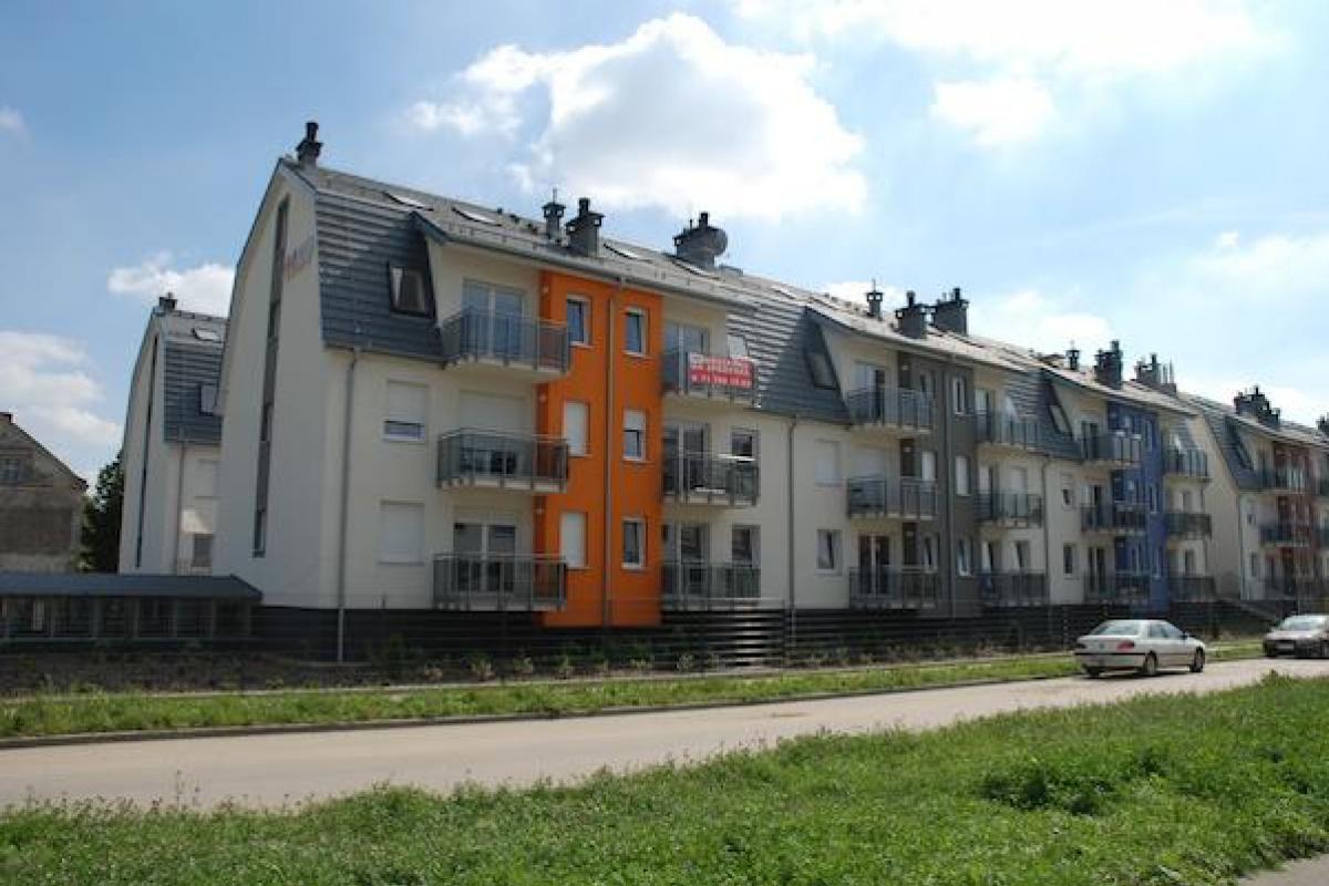 Brochów - Wrocław, Brochów, ul. Semaforowa, Milart Sp. z o.o. - zdjęcie 2