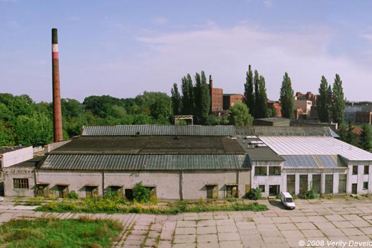 Browarna - Wrocław, Kleczków, ul. Browarna 6, Verity Development Sp. z o. o. - zdjęcie 2
