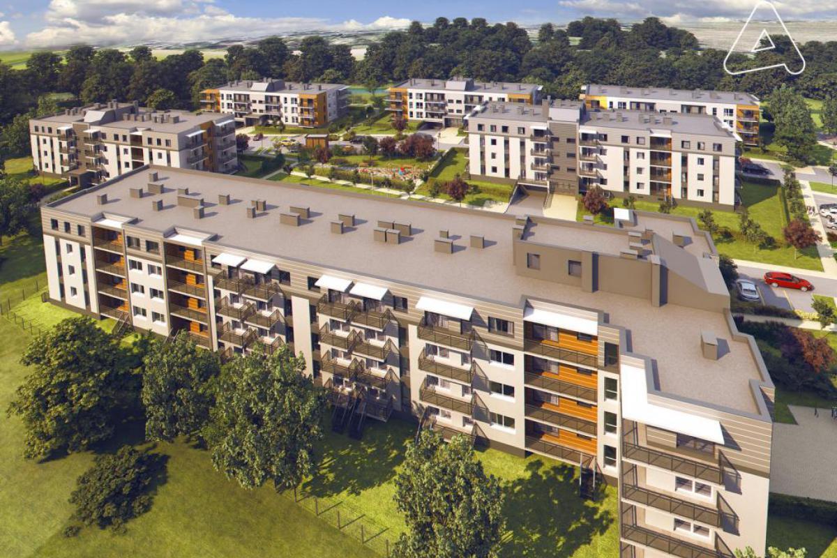 Słoneczne Stabłowice - Wrocław, Stabłowice, ul. Stabłowicka 118, Archicom S.A. - zdjęcie 2