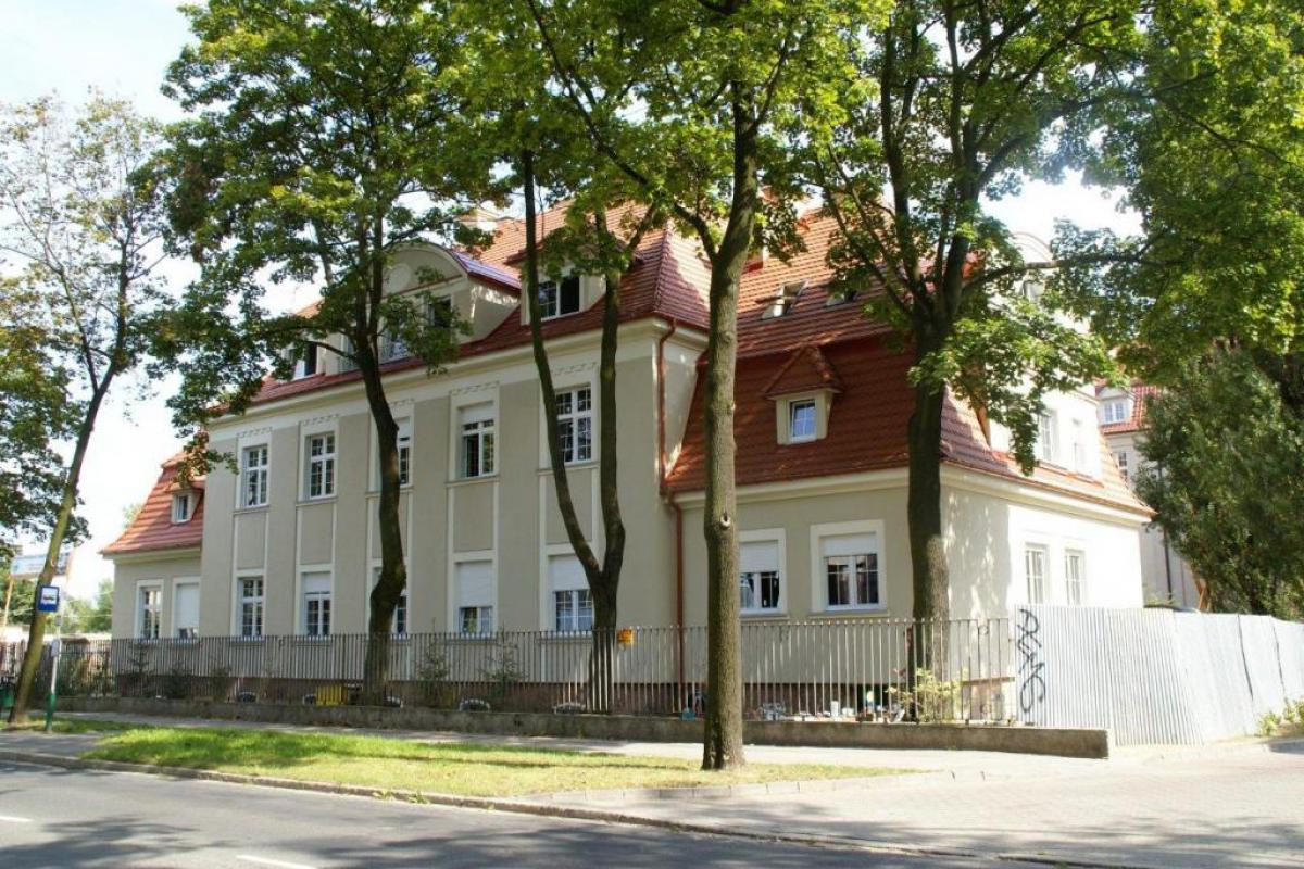 Rolna - Poznań, Górna Wilda, ul. Rolna 45, Wechta Inwestycje sp. z o.o. - zdjęcie 1