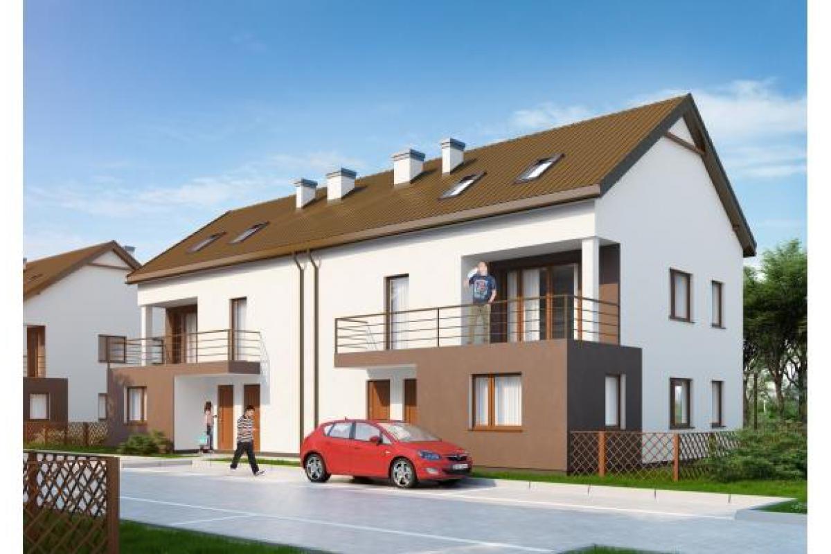 Nowe Jagodno - Wrocław, Jagodno, Houseman - zdjęcie 4