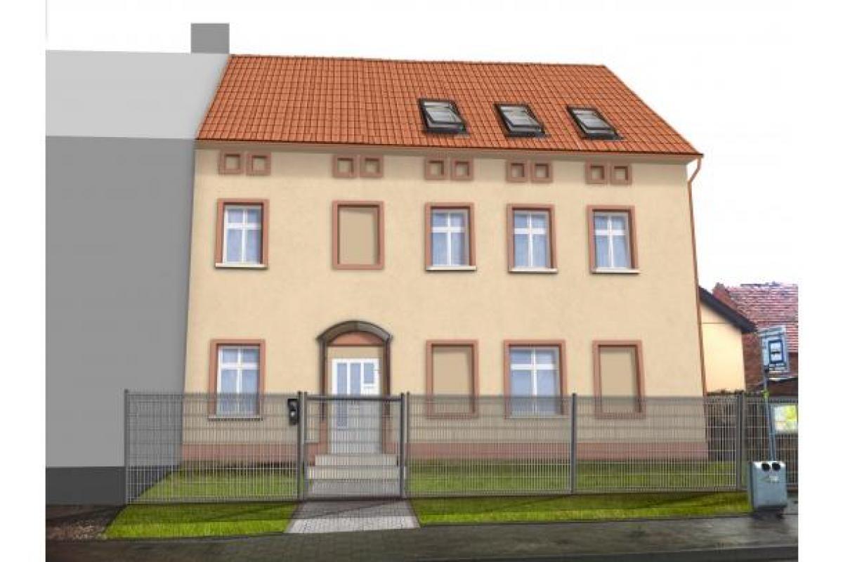 ul. Jerzmanowska 105 - Wrocław, Jerzmanowo, ul. Jerzmanowska 105, Houseman - zdjęcie 1