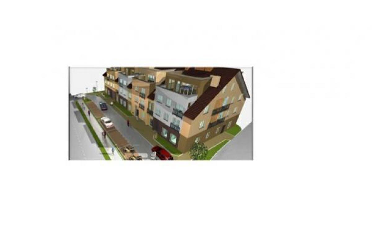 Mieszkania w Trzebnicy - Trzebnica, Houseman - zdjęcie 1