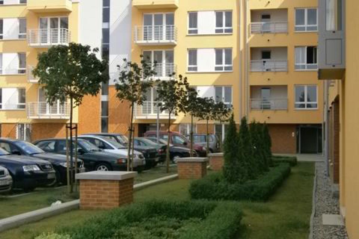 Ku Słońcu II - inwestycja wyprzedana - Szczecin, Gumieńce, ul. Kazimierska 1, Polnord S.A. - zdjęcie 4