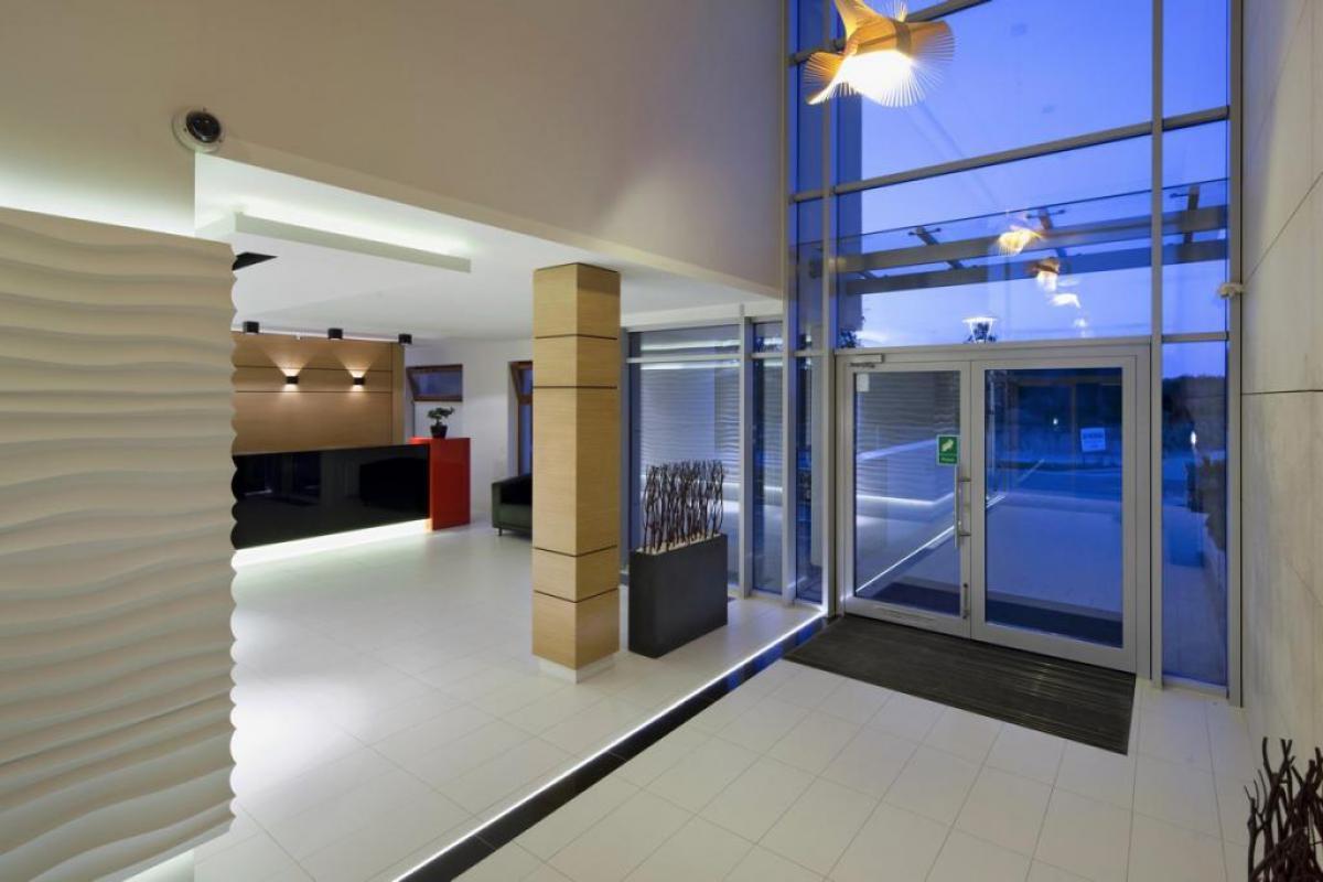 Altoria Apartamenty - Gdynia, Karwiny, ul. Strzelców, Grupa Inwestycyjna Hossa S.A. - zdjęcie 6