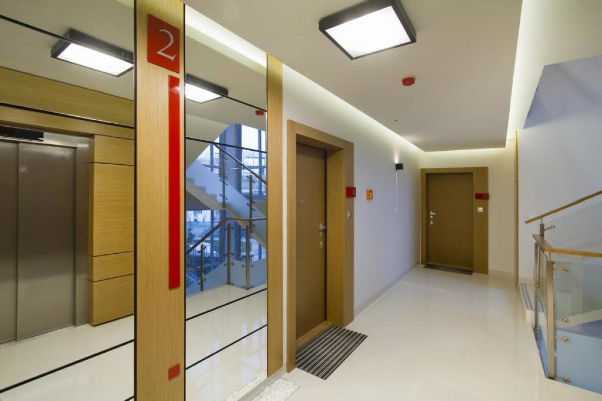 Altoria Apartamenty - Gdynia, Karwiny, ul. Strzelców, Grupa Inwestycyjna Hossa S.A. - zdjęcie 7