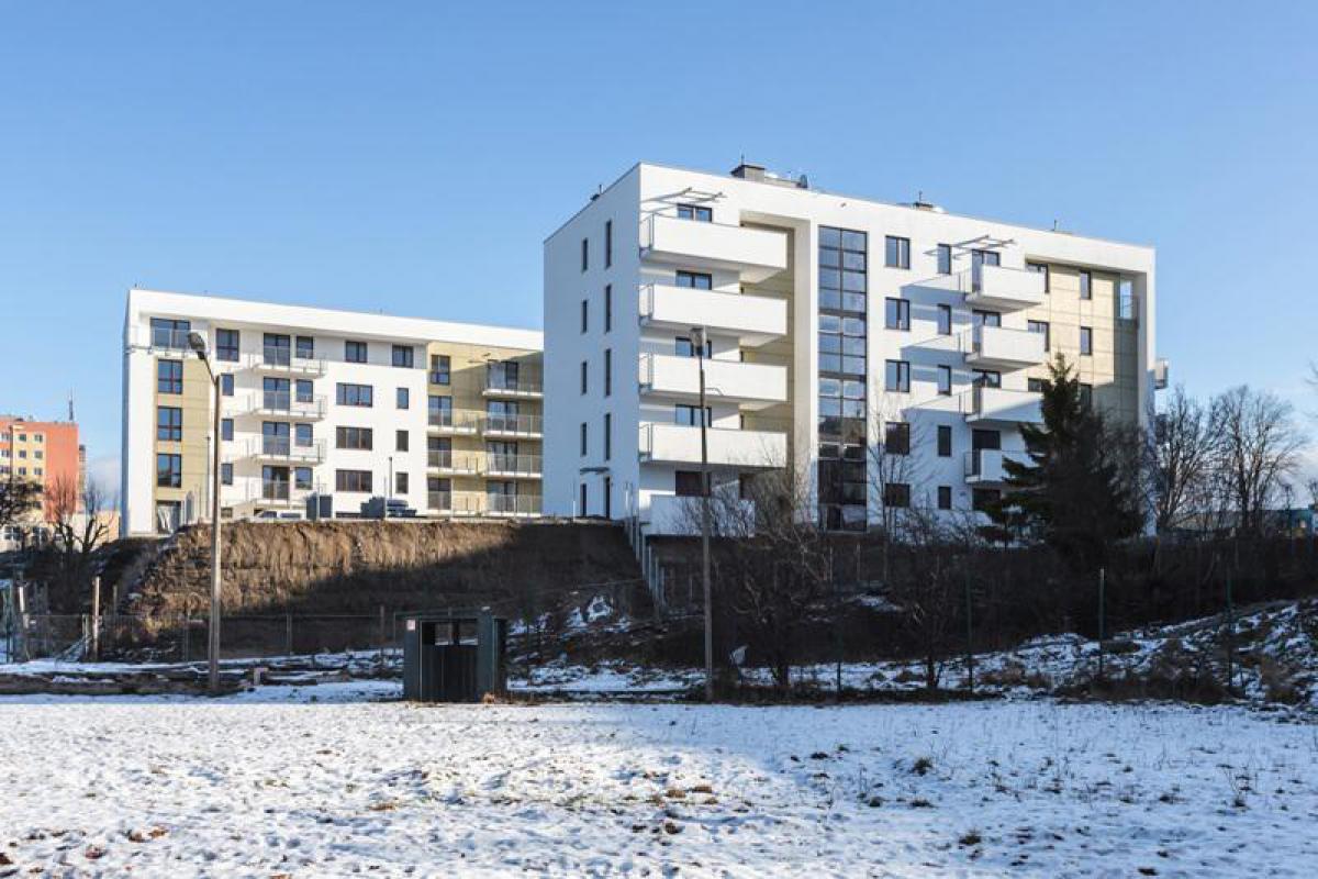 Amareno - Gdynia, Działki Leśne, ul. Uczniowska, Euro Styl Sp. z o.o. Sp. k. - zdjęcie 2