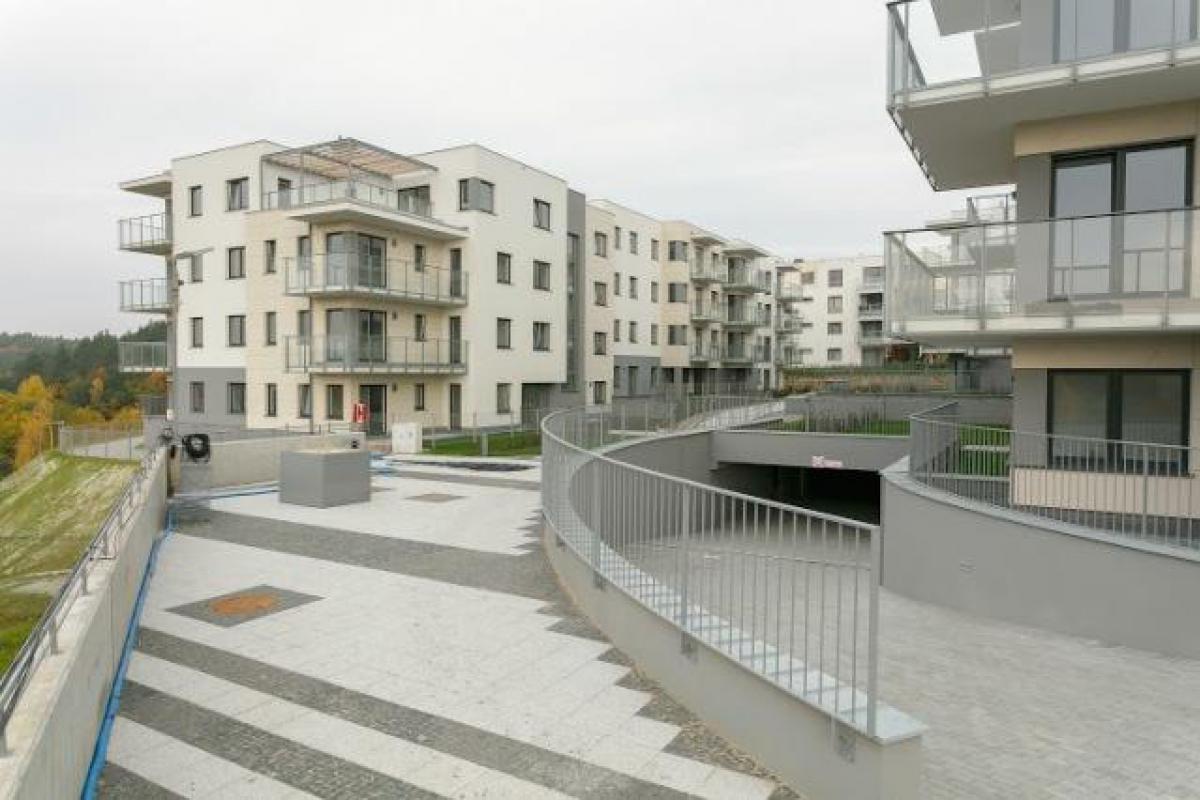 Apartamenty Conrada - Gdynia, Karwiny, ul. Strzelców, Euro Styl Sp. z o.o. Sp. k. - zdjęcie 4