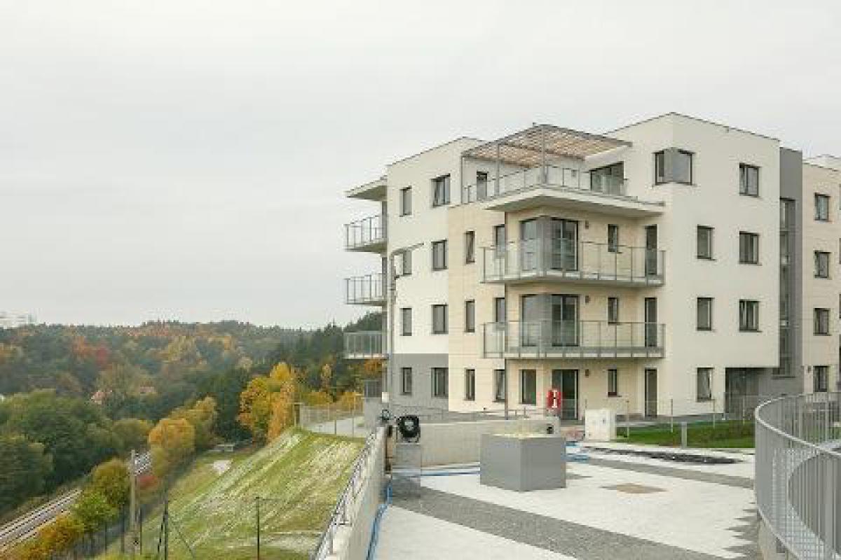 Apartamenty Conrada - Gdynia, Karwiny, ul. Strzelców, Euro Styl Sp. z o.o. Sp. k. - zdjęcie 2