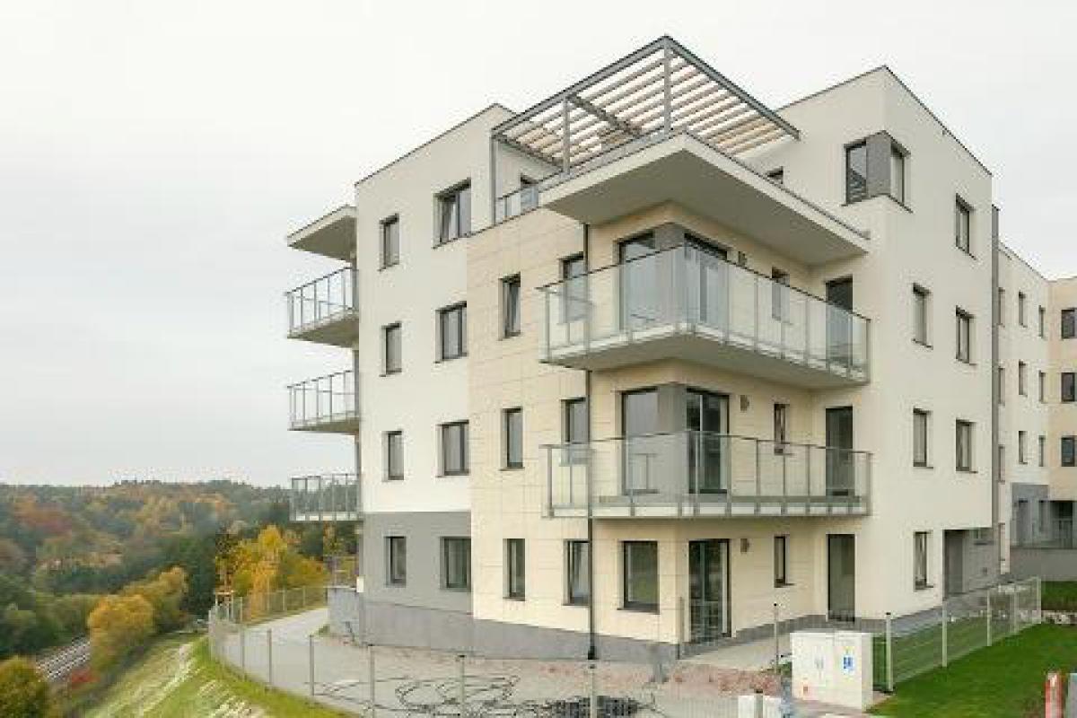 Apartamenty Conrada - Gdynia, Karwiny, ul. Strzelców, Euro Styl Sp. z o.o. Sp. k. - zdjęcie 1