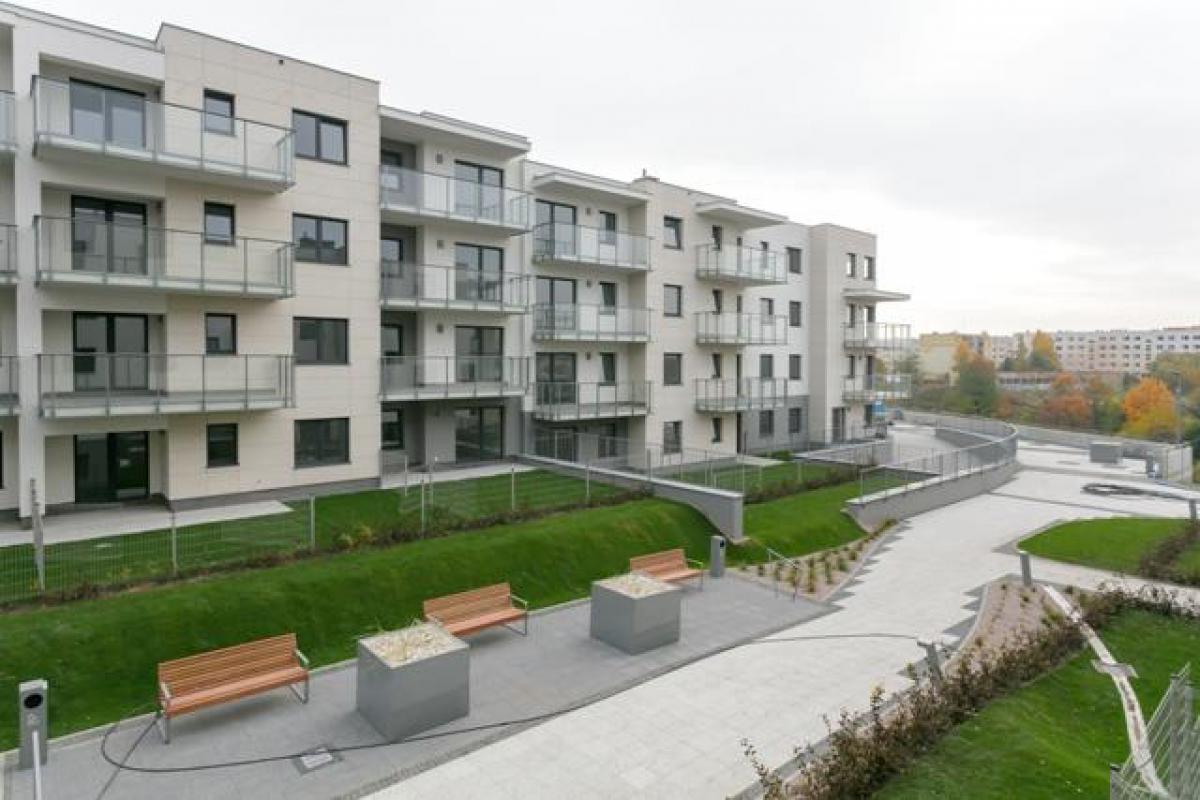 Apartamenty Conrada - Gdynia, Karwiny, ul. Strzelców, Euro Styl Sp. z o.o. Sp. k. - zdjęcie 5