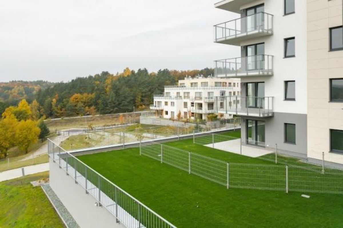 Apartamenty Conrada - Gdynia, Karwiny, ul. Strzelców, Euro Styl Sp. z o.o. Sp. k. - zdjęcie 3