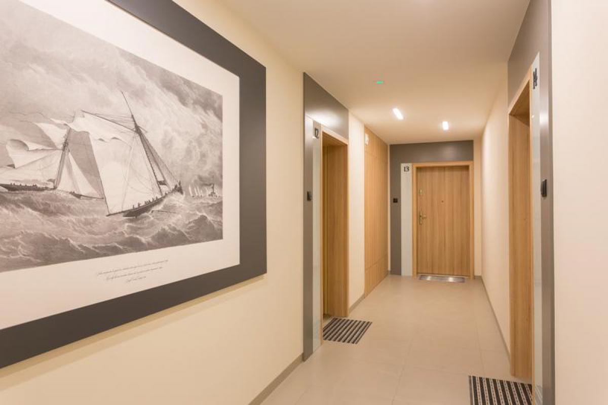Apartamenty Conrada - Gdynia, Karwiny, ul. Strzelców, Euro Styl Sp. z o.o. Sp. k. - zdjęcie 8