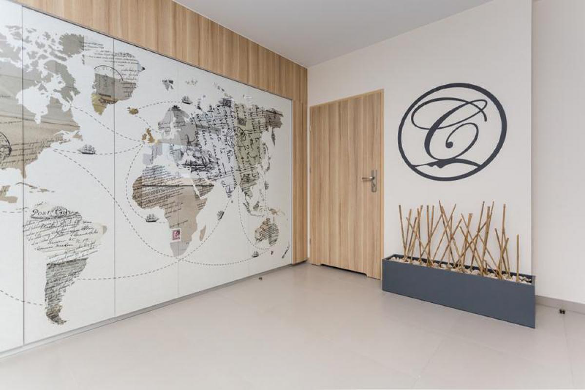 Apartamenty Conrada - Gdynia, Karwiny, ul. Strzelców, Euro Styl Sp. z o.o. Sp. k. - zdjęcie 9