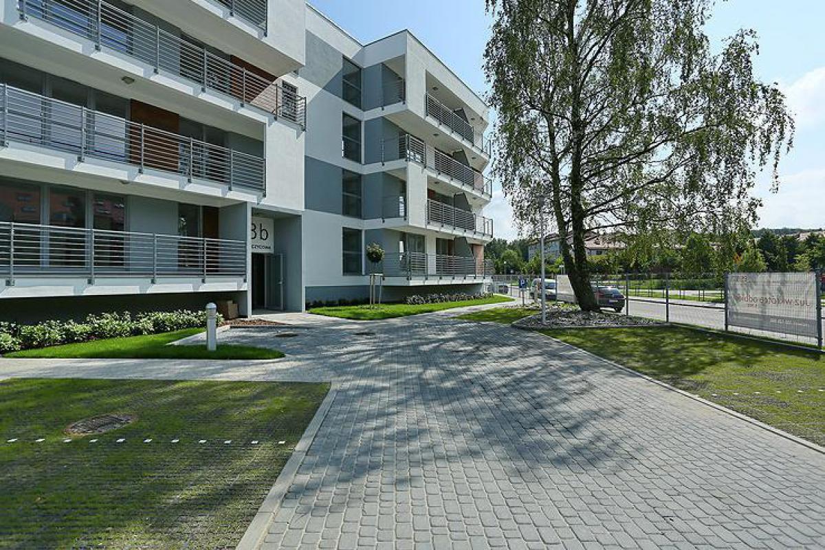 Gorczycowa 3 - Gdynia, Karwiny, ul. Gorczycowa, Euro Styl Sp. z o.o. Sp. k. - zdjęcie 2