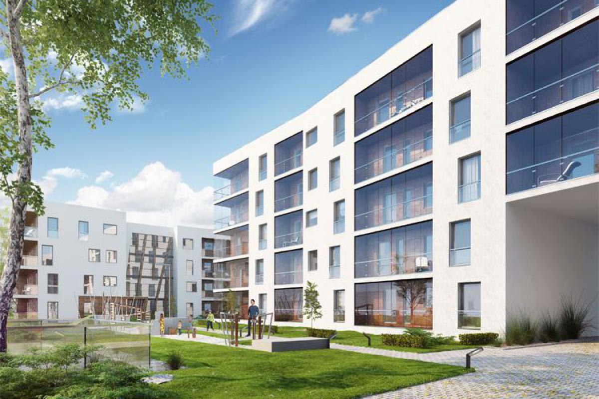 Futura Apartamenty - Gdańsk, ul. Maurycego Beniowskiego, Euro Styl Sp. z o.o. Sp. k. - zdjęcie 5