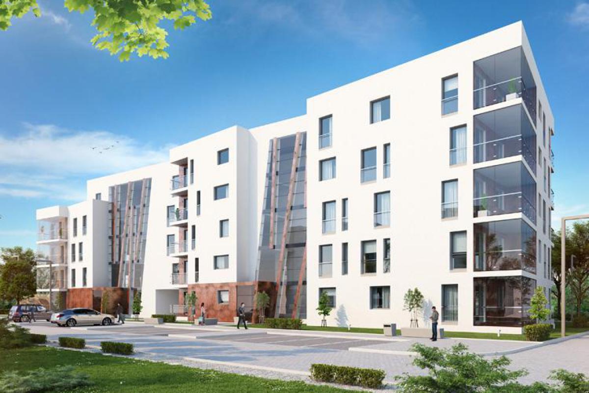 Futura Apartamenty - Gdańsk, ul. Maurycego Beniowskiego, Euro Styl Sp. z o.o. Sp. k. - zdjęcie 6