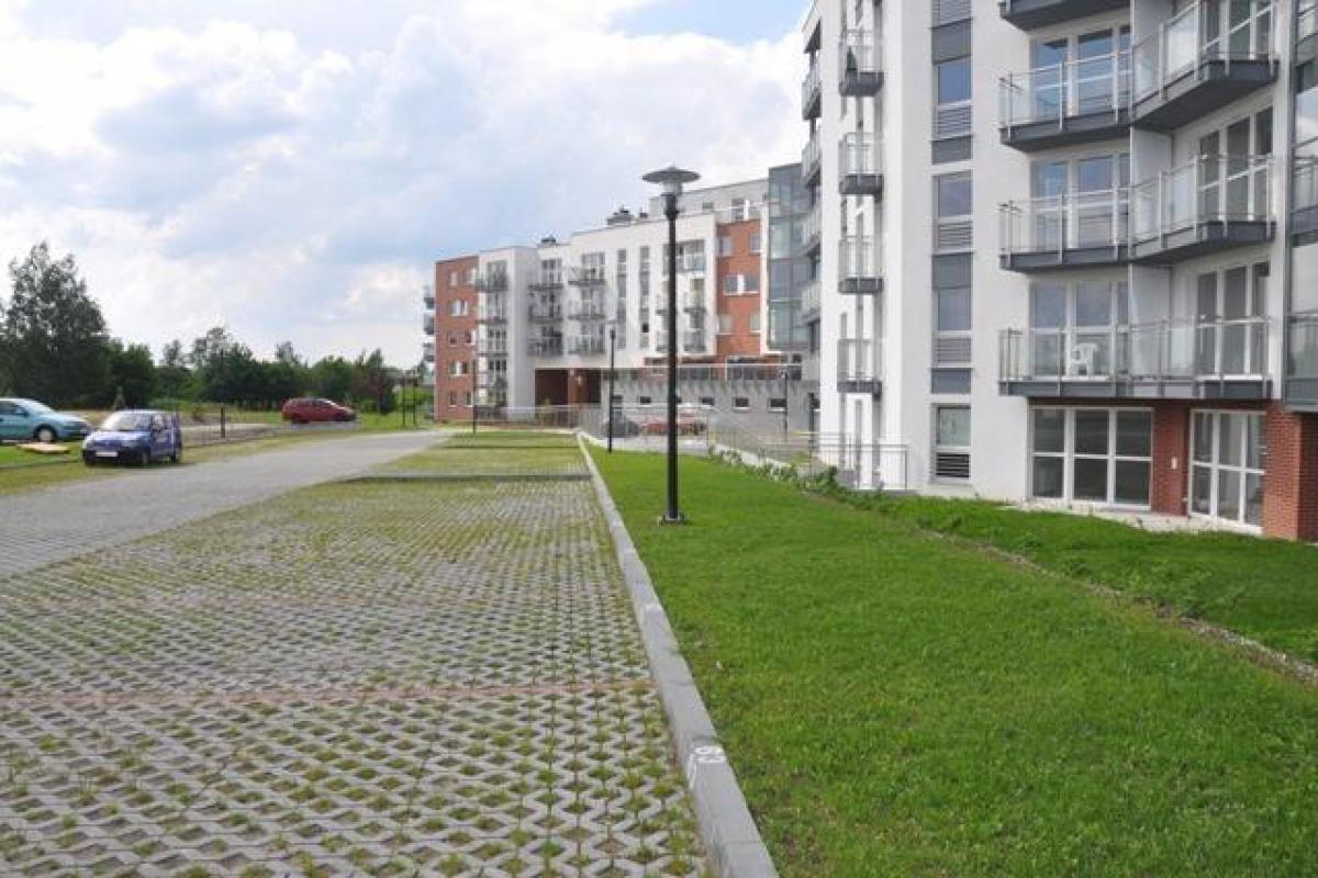 Ostoja Myśliwska - inwestycja wyprzedana - Gdańsk, ul. Myśliwska 33, Polnord S.A. - zdjęcie 3