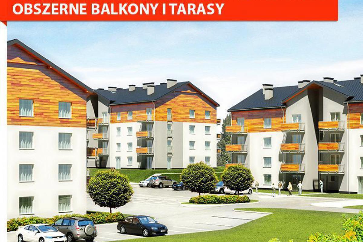 Murapol - Osiedle Vivaldiego - nowe mieszkanie już od 483 zł/miesięcznie - Gdańsk, Zakoniczyn, ul. Niepołomicka 40, Murapol S.A. - zdjęcie 2