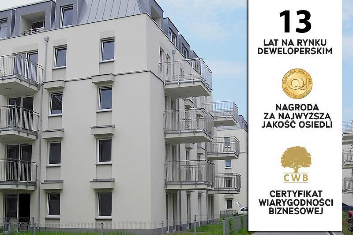 Murapol - Osiedle Vivaldiego - nowe mieszkanie już od 483 zł/miesięcznie - Gdańsk, Zakoniczyn, ul. Niepołomicka 40, Murapol S.A. - zdjęcie 8
