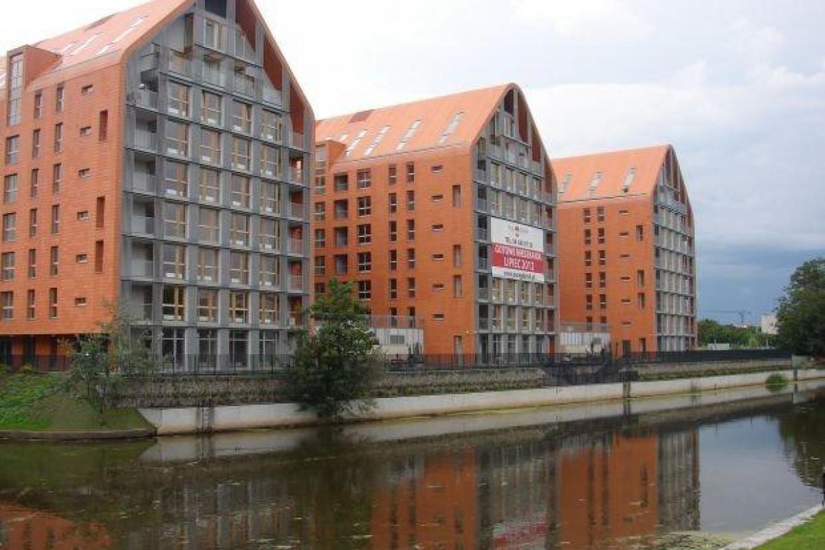 Aura Gdańsk - Gdańsk, Śródmieście, ul. Toruńska 10A, Mill-Yon Development - zdjęcie 2