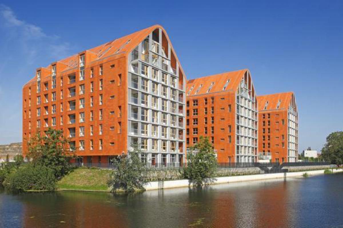 Aura Gdańsk - Gdańsk, Śródmieście, ul. Toruńska 10A, Mill-Yon Development - zdjęcie 3