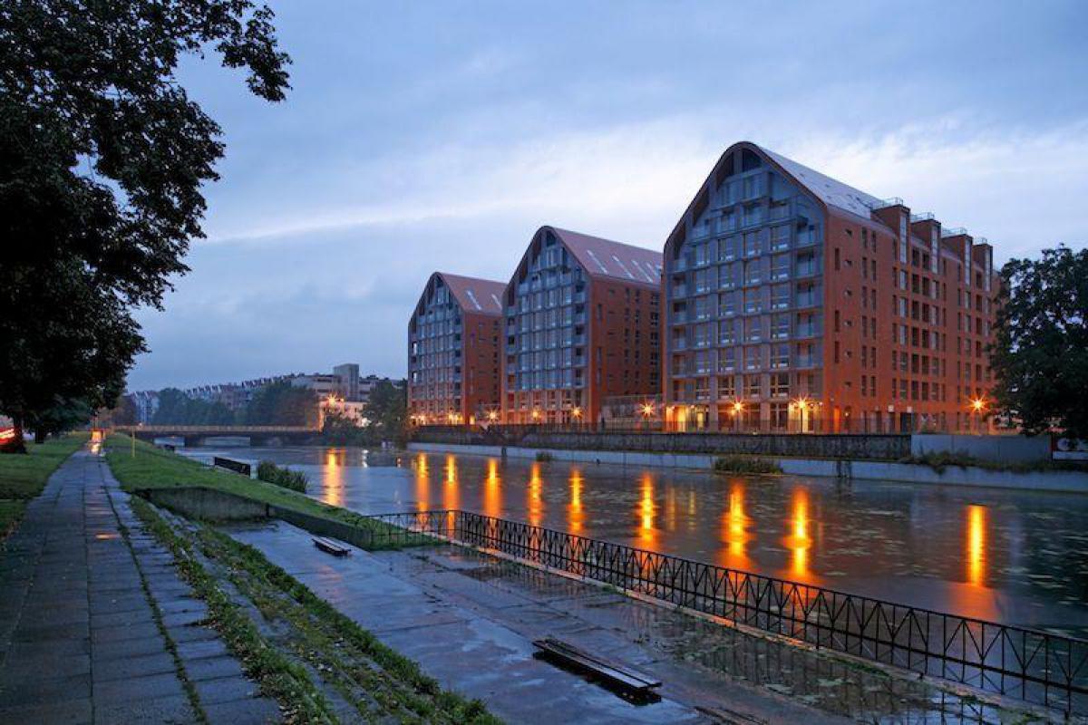 Aura Gdańsk - Gdańsk, Śródmieście, ul. Toruńska 10A, Mill-Yon Development - zdjęcie 4