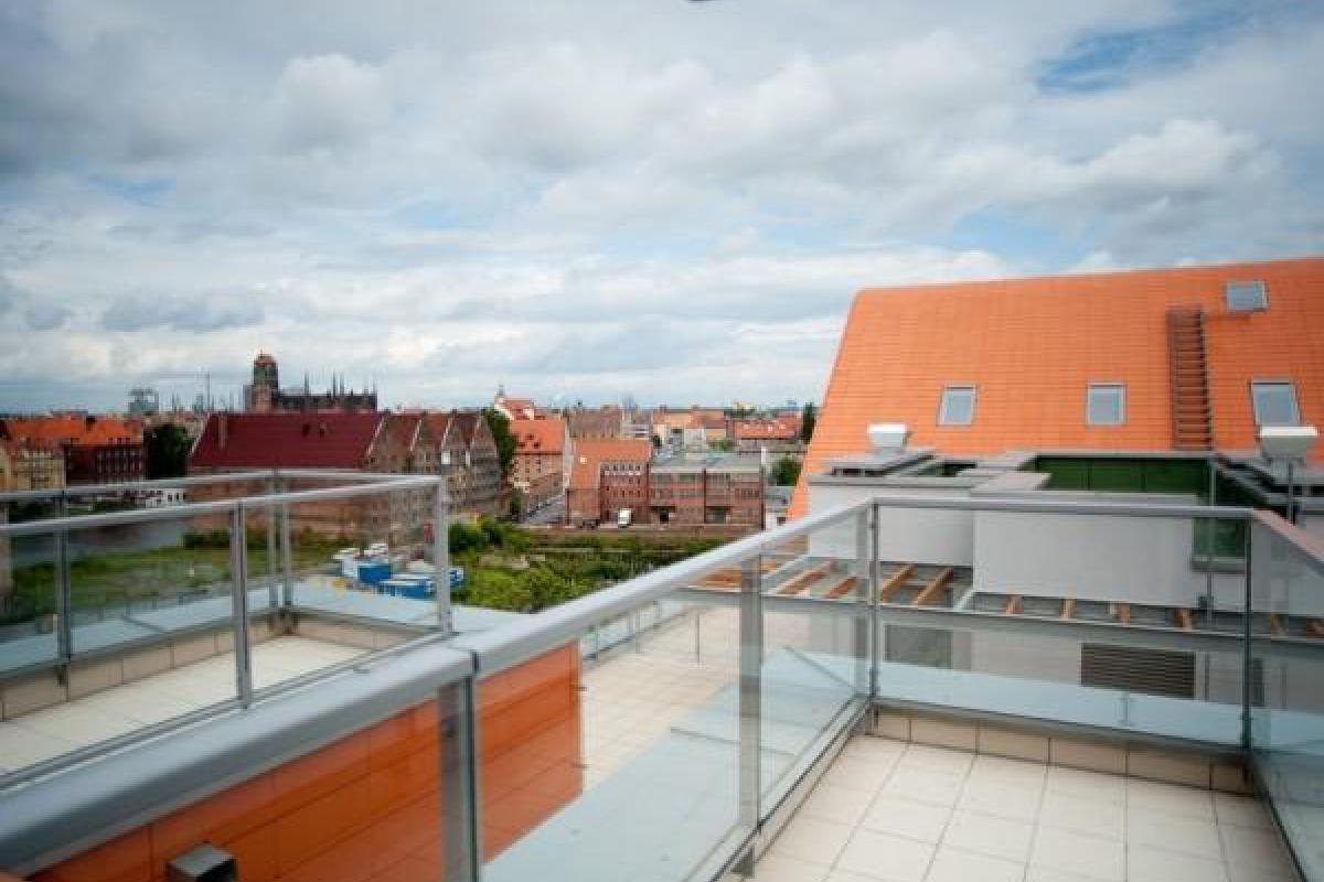 Aura Gdańsk - Gdańsk, Śródmieście, ul. Toruńska 10A, Mill-Yon Development - zdjęcie 8
