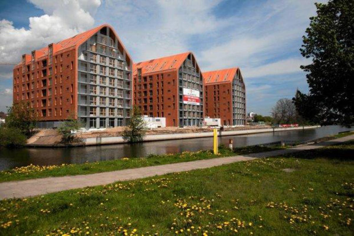 Aura Gdańsk - Gdańsk, Śródmieście, ul. Toruńska 10A, Mill-Yon Development - zdjęcie 9