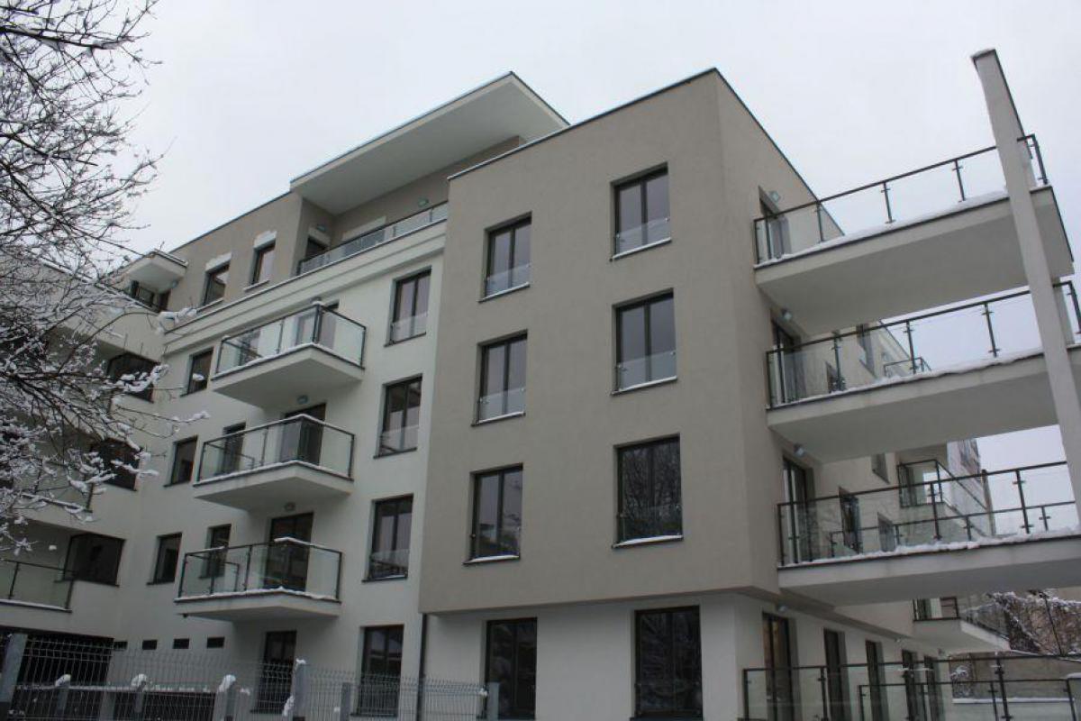 Kamienica NOVA - Kraków, Grzegórzki Zachód, ul. Prochowa 9, DK-Development Sp. z o.o. - zdjęcie 3