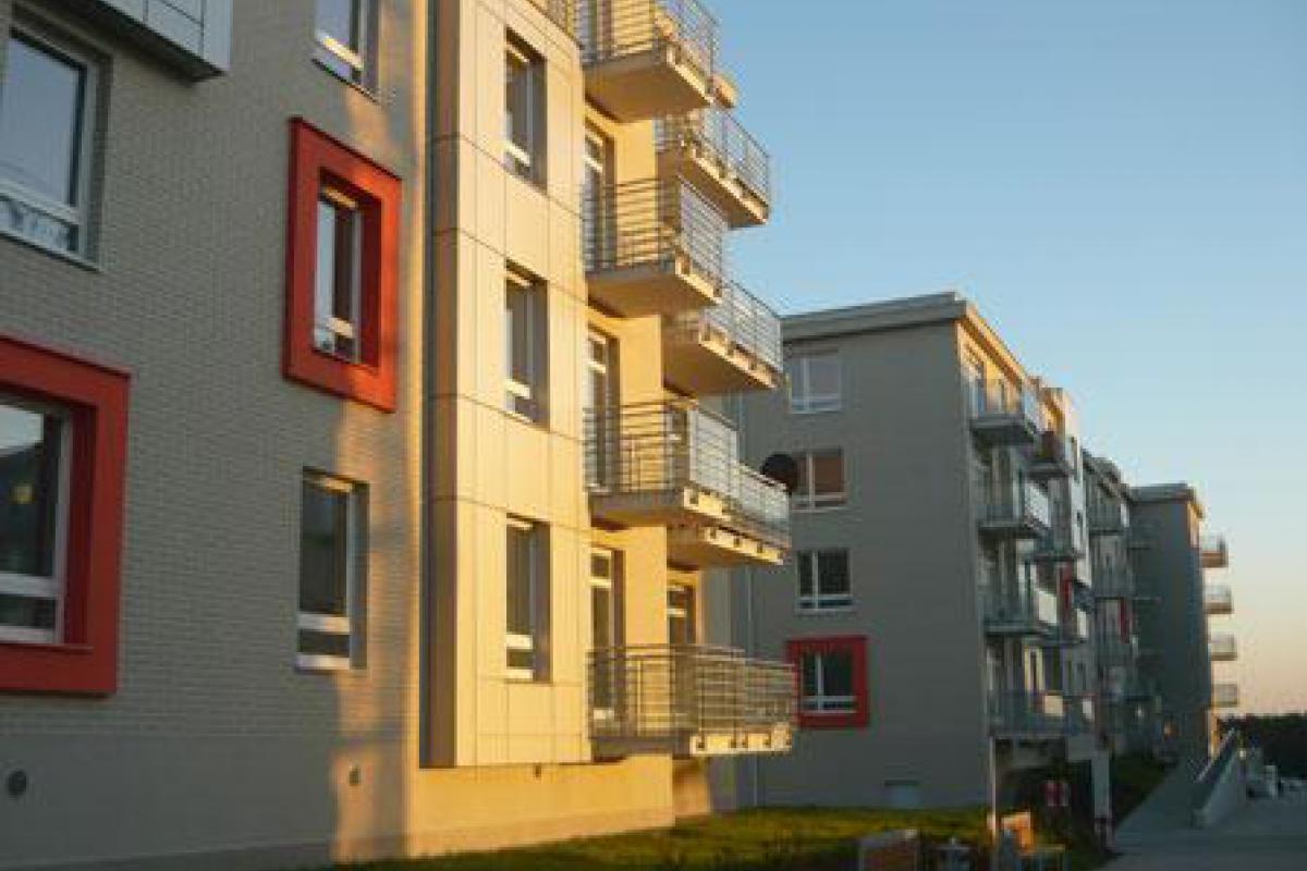 Słoneczne Wzgórza Etap B - Gdańsk, ul. Kołodzieja 51 i 53, Słoneczne Wzgórza Sp. z o.o. - zdjęcie 5