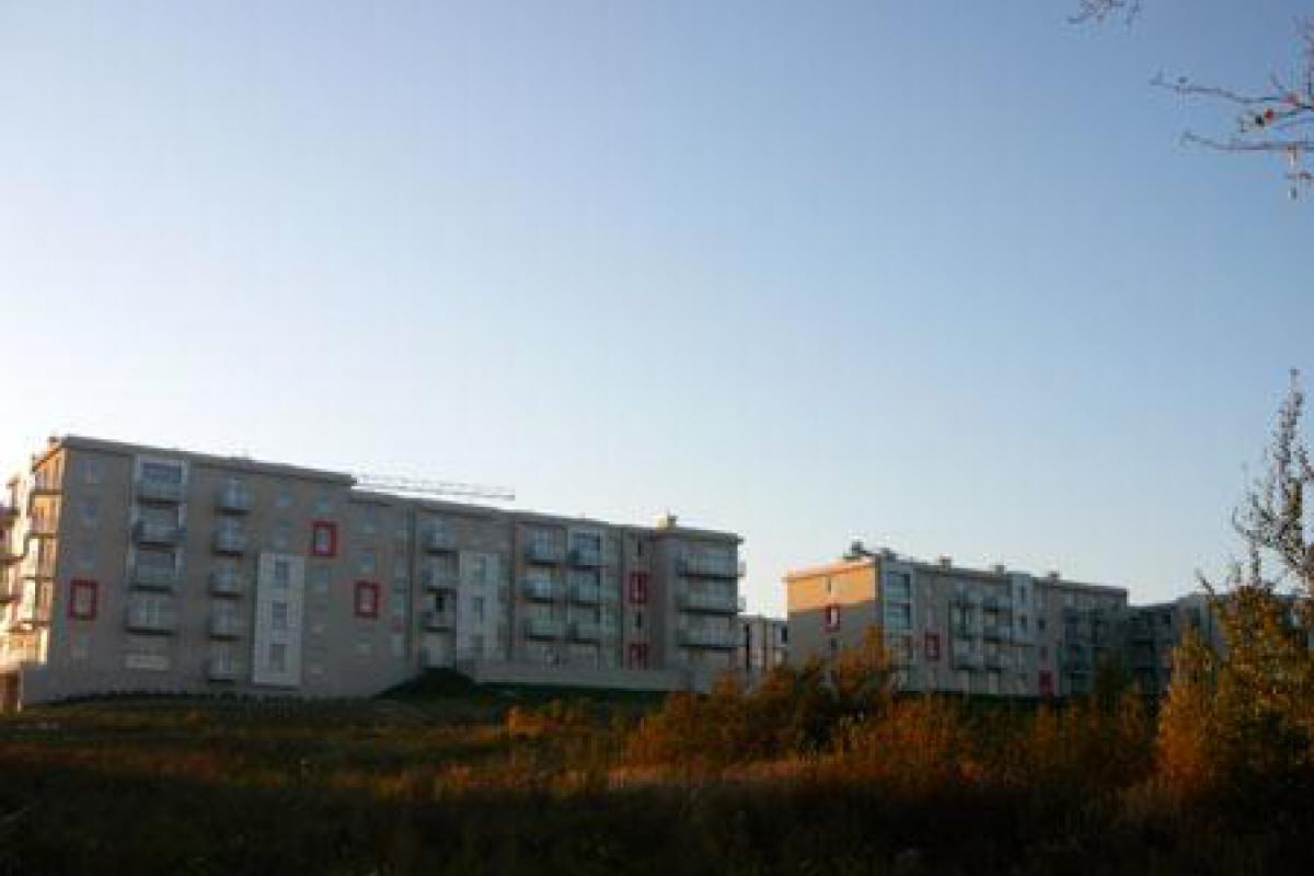 Słoneczne Wzgórza Etap B - Gdańsk, ul. Kołodzieja 51 i 53, Słoneczne Wzgórza Sp. z o.o. - zdjęcie 1