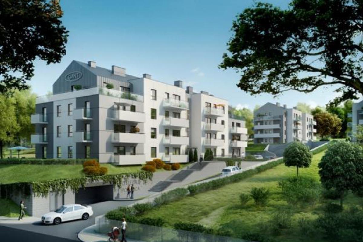 Osiedle Polonica - Gdańsk, ul. Malczewskiego , Gant Development S.A. - zdjęcie 4