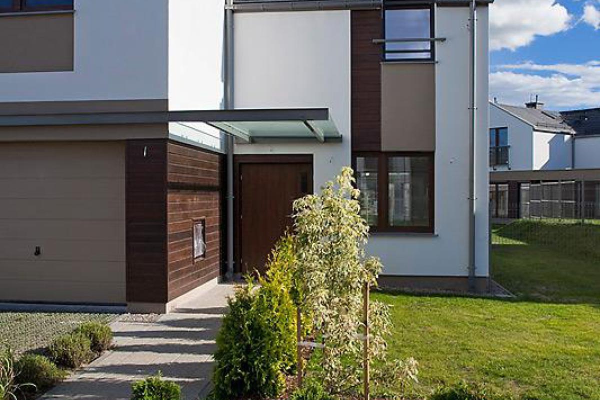 Wróbla Staw domy - Gdańsk, Jasień, ul. Świstaka, INPRO S.A. - zdjęcie 6