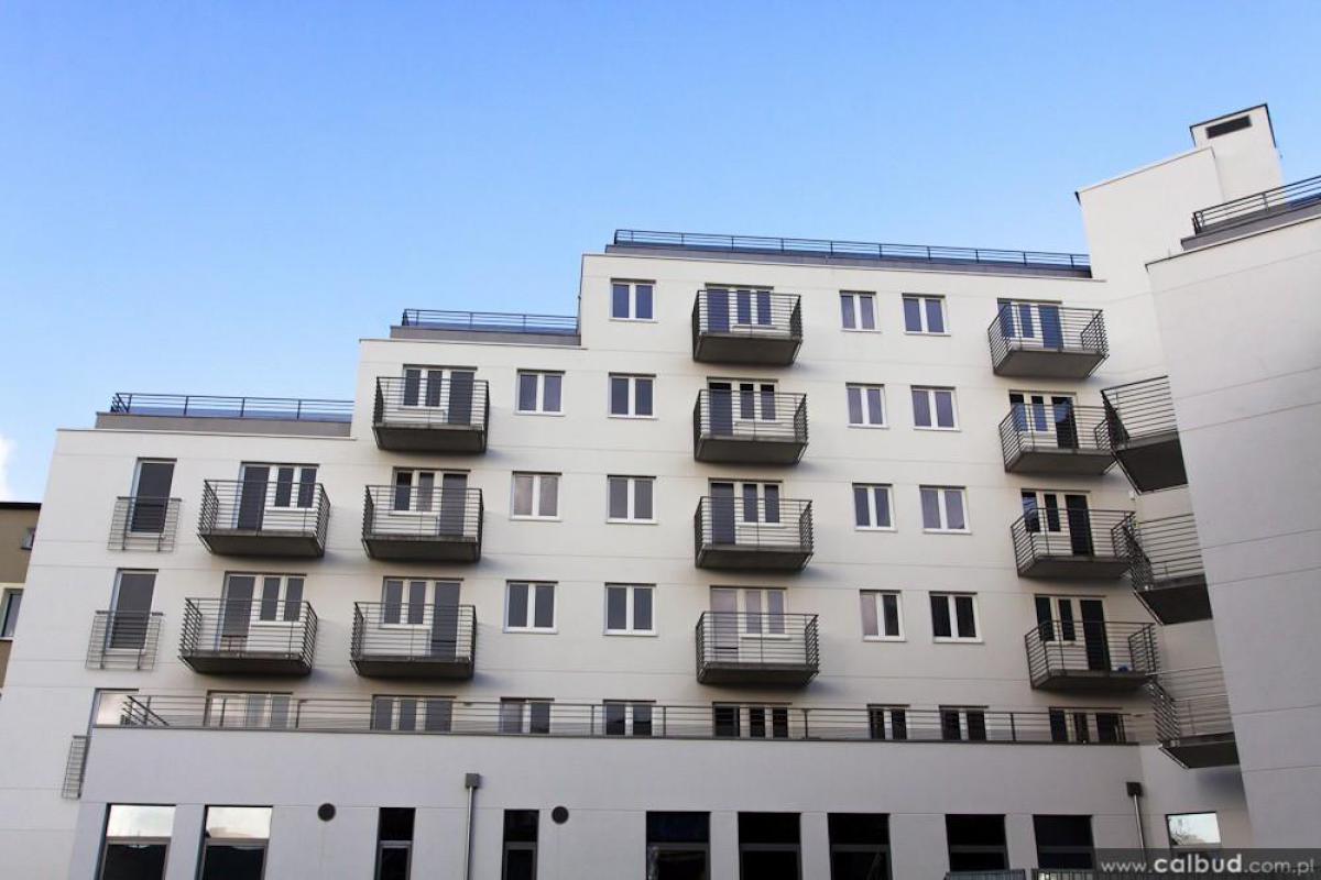 Dębowy Skwer - Szczecin, ul. Dembowskiego 9, Przedsiębiorstwo Budowlane CALBUD Sp. z o.o. - zdjęcie 7