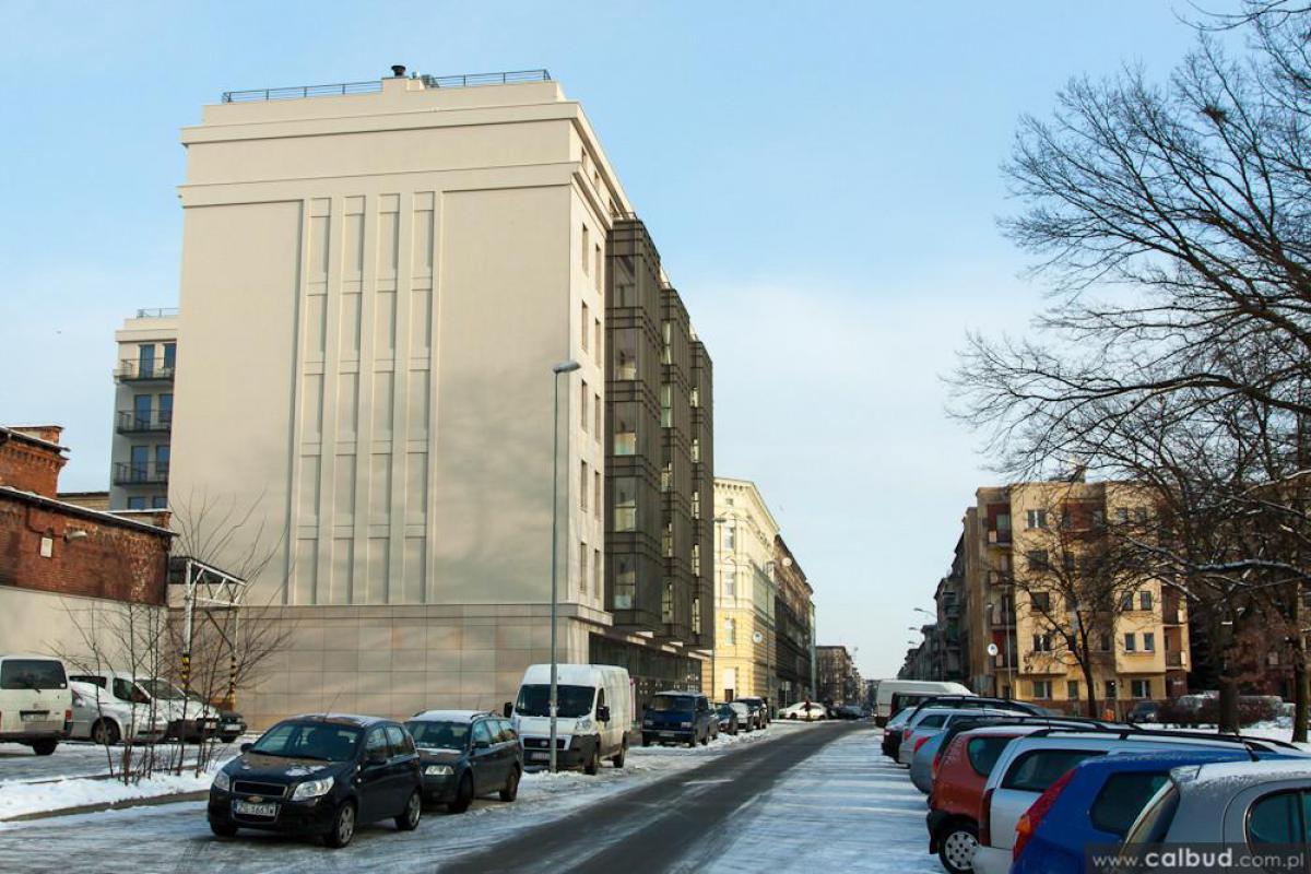 Kamienica Nova - inwestycja wyprzedana - Szczecin, ul. Langiewicza 28, Przedsiębiorstwo Budowlane CALBUD Sp. z o.o. - zdjęcie 1