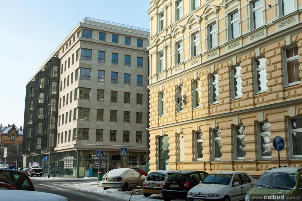 Kamienica Nova - inwestycja wyprzedana - Szczecin, ul. Langiewicza 28, Przedsiębiorstwo Budowlane CALBUD Sp. z o.o. - zdjęcie 6