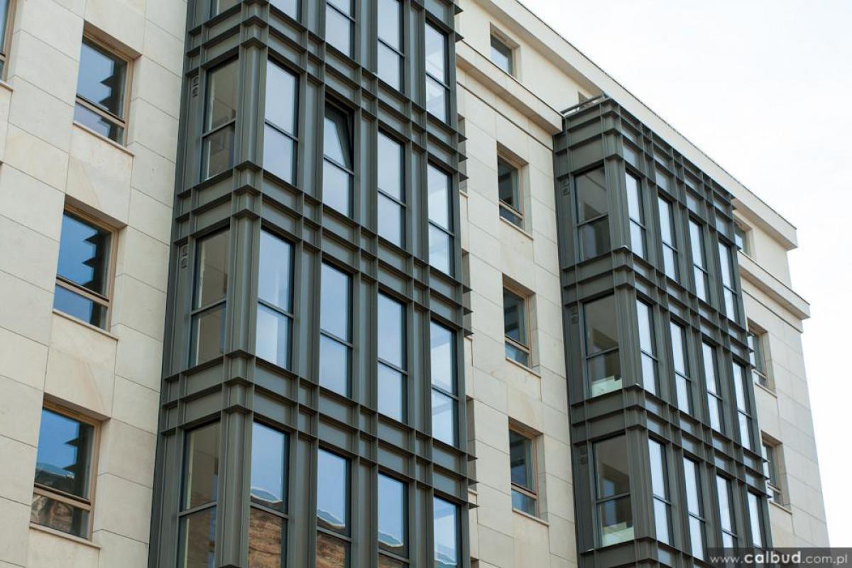 Kamienica Nova - inwestycja wyprzedana - Szczecin, ul. Langiewicza 28, Przedsiębiorstwo Budowlane CALBUD Sp. z o.o. - zdjęcie 7