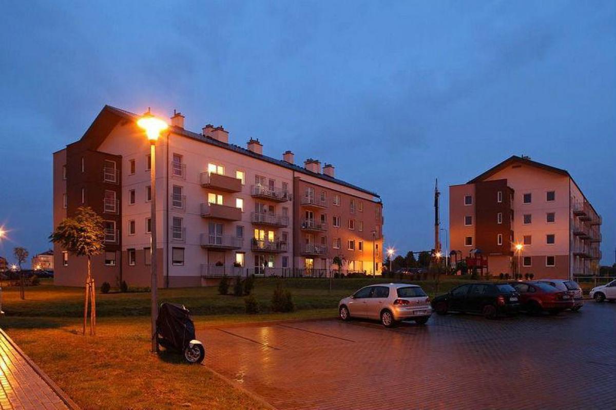 Habenda - Gdańsk, Zakoniczyn, ul. Olimpijska/Łucznicza, Allcon Osiedla Sp. z o.o S.K.A. - zdjęcie 2
