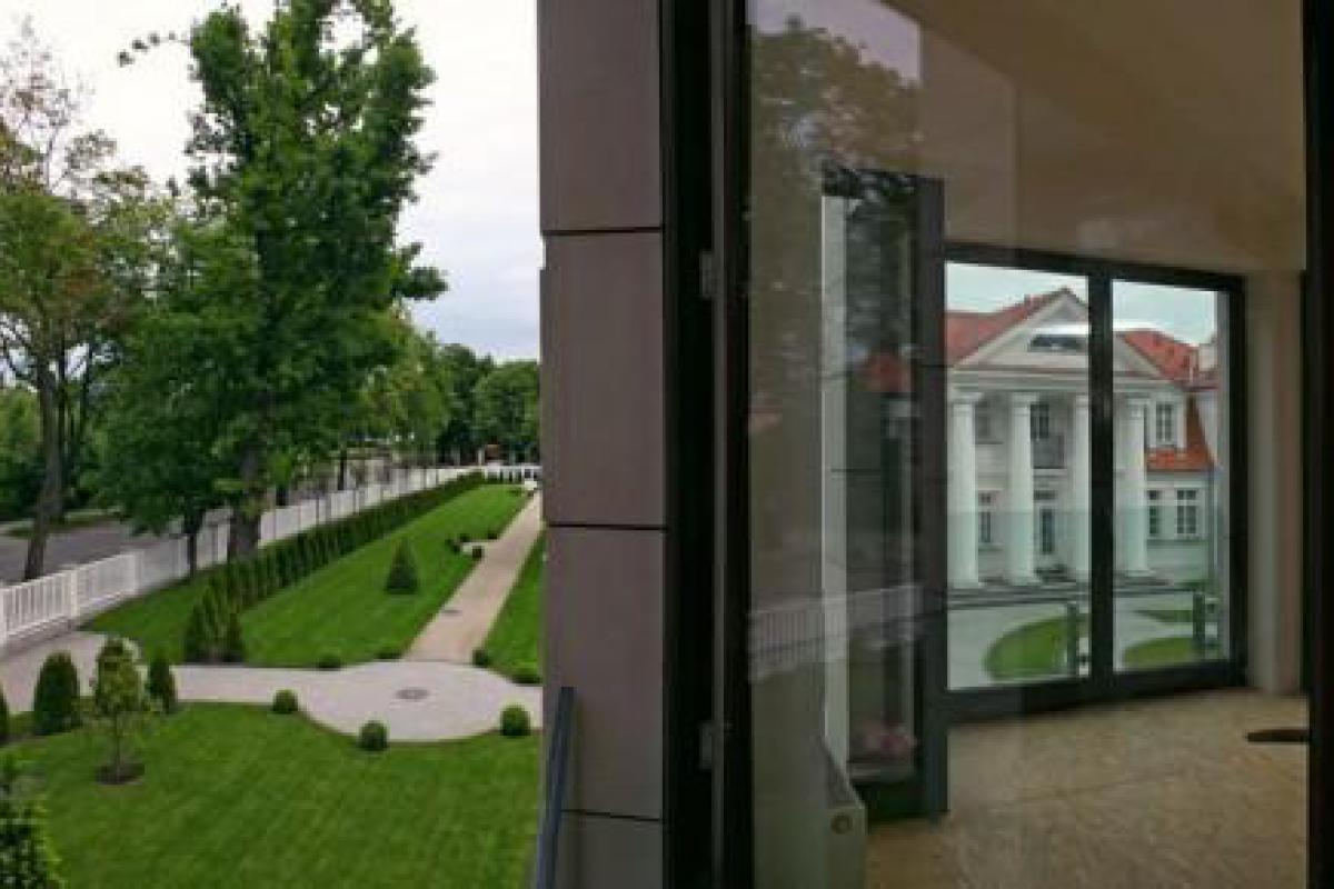 Villa Nova - Gdynia, Redłowo, Ul. Przebendowskich, Allcon Osiedla Sp. z o.o S.K.A. - zdjęcie 4