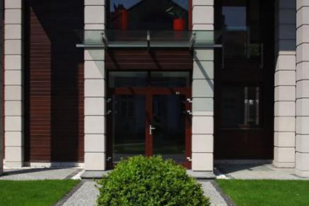 Villa Nova - Gdynia, Redłowo, Ul. Przebendowskich, Allcon Osiedla Sp. z o.o S.K.A. - zdjęcie 5