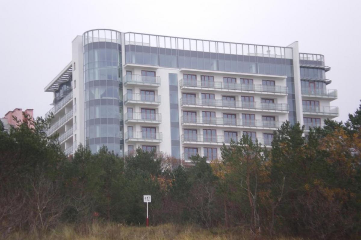 Wechta Baltic - Międzyzdroje, ul. Promenada Gwiazd 28, Wechta Inwestycje sp. z o.o. - zdjęcie 4