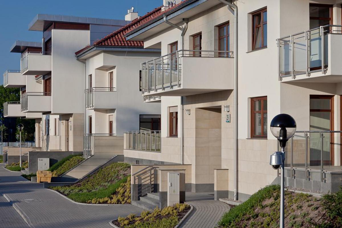 Apartamenty Przy Plaży - Gdańsk, Jelitkowo, NDI S.A. - zdjęcie 2